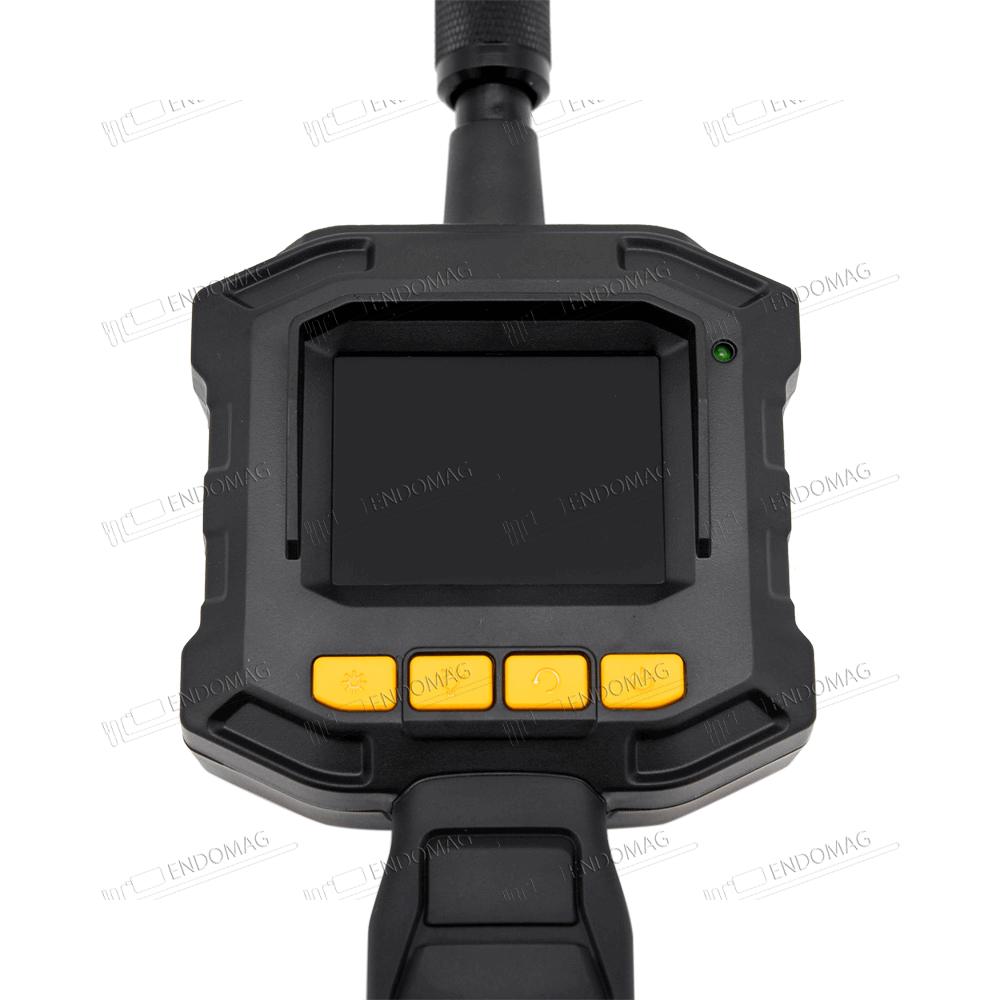 Эндоскоп GL-8898 с LCD экраном 2.31 дюйма 480P (1 метр) - 2